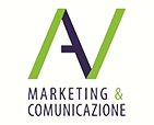 logo A.V. Marketing & Comunicazione