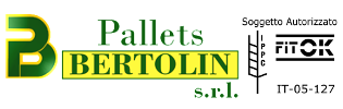 Pallets Bertolin Srl Pallets Bertolin