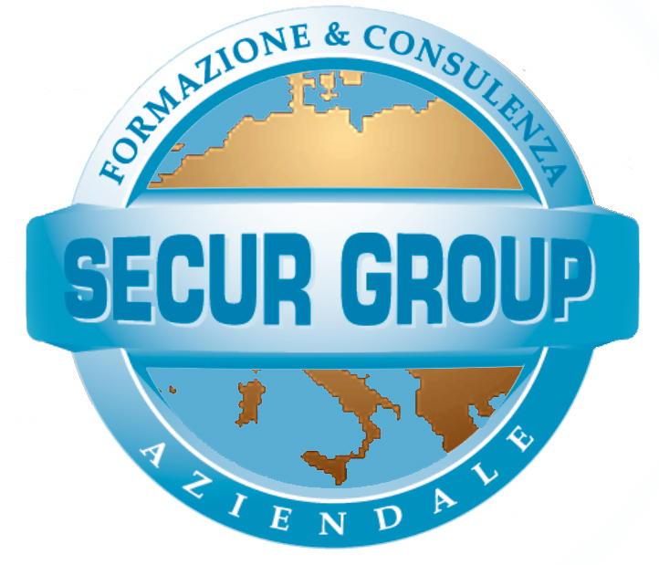 logo Secur Group S.r.l.