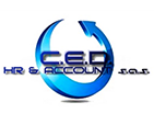 logo C.e.d. HR & Account S.a.s.