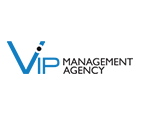 logo Vip Management Agency Srl