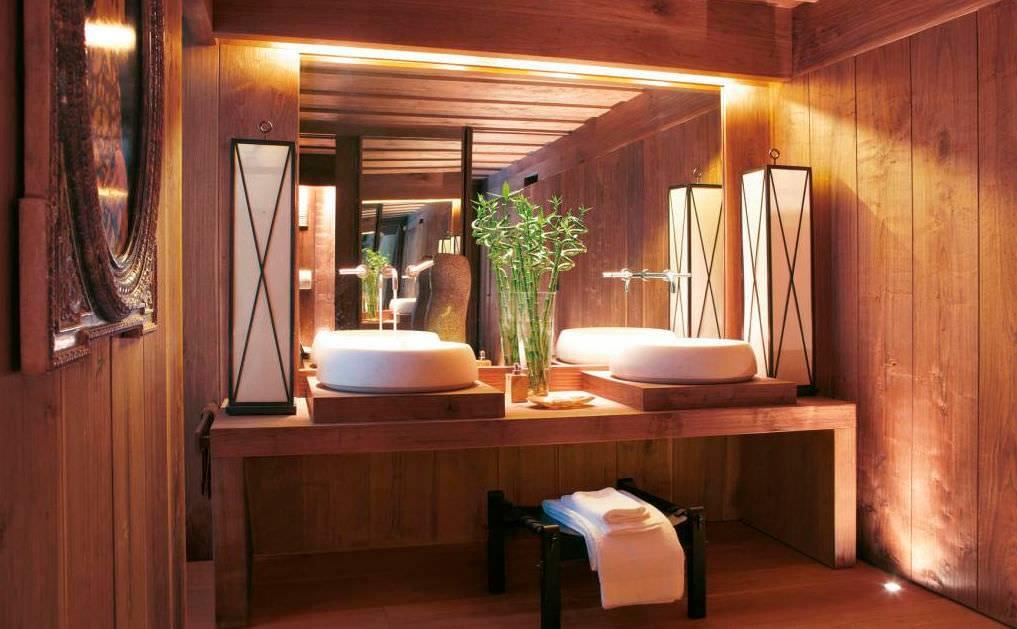 Design Bagno Legno: 18 Exquisite Contemporary Wooden Bathroom ...