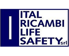 logo Italricambi Life Safety S.r.l.