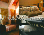 logo B&B U'Canzu Rooms di Antonio Ferrara