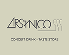 logo Arsenico Lounge Bar