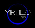 logo Mirtillo Club