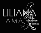 logo Salone di bellezza Amato Liliana