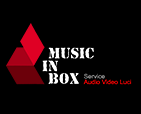 azienda Music In Box S.n.c. Di Bruno G. E Baffi M.a.
