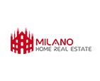 logo Milano Home RE