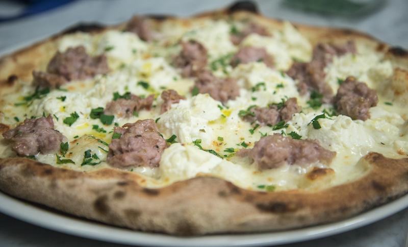 Interni Ristorante, Pizzeria,