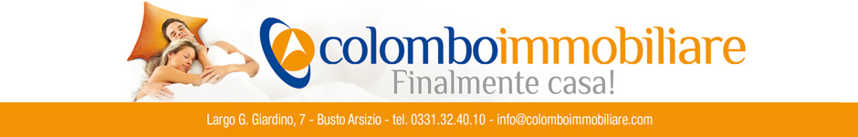 categoria azienda Colombo Immobiliare