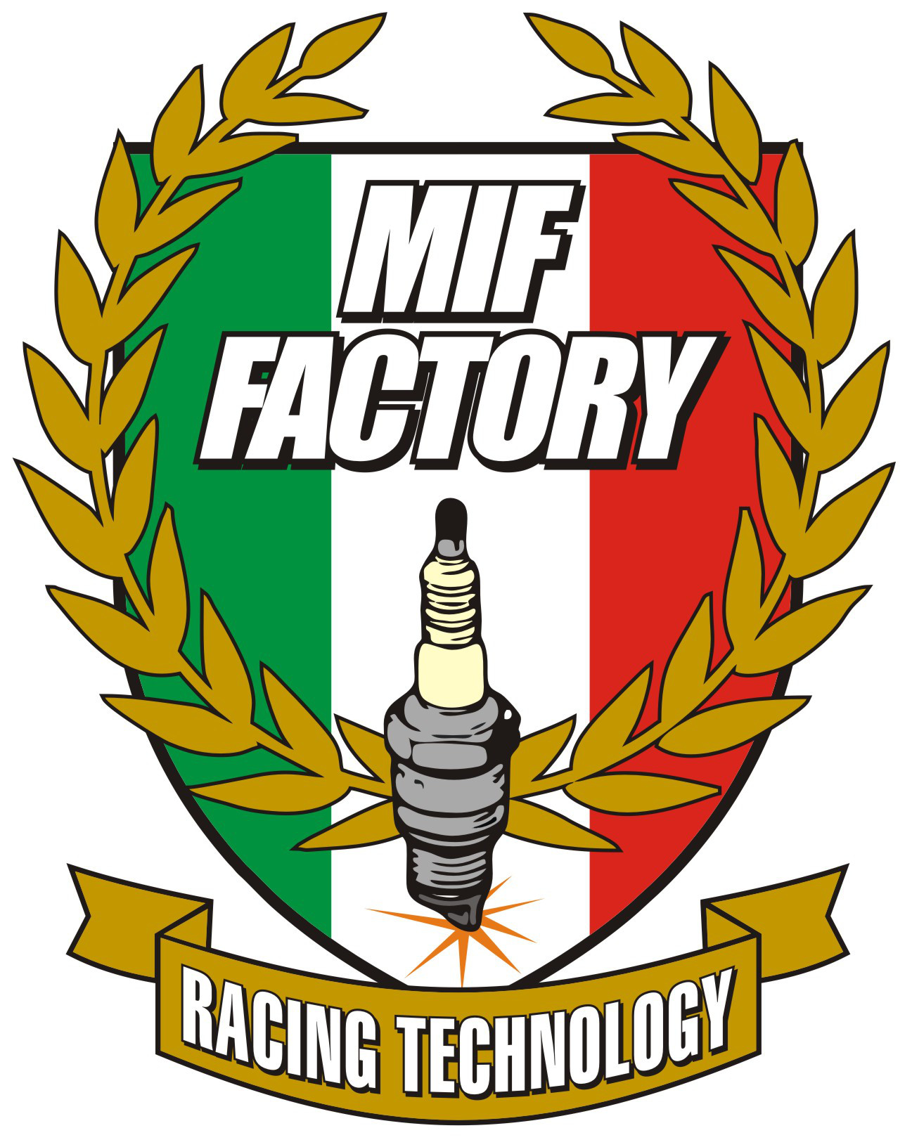 logo Mif Factory Racing Technology