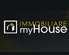 logo Immobiliare My House