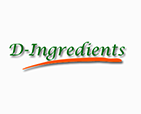 logo D-Ingredients S.r.l.