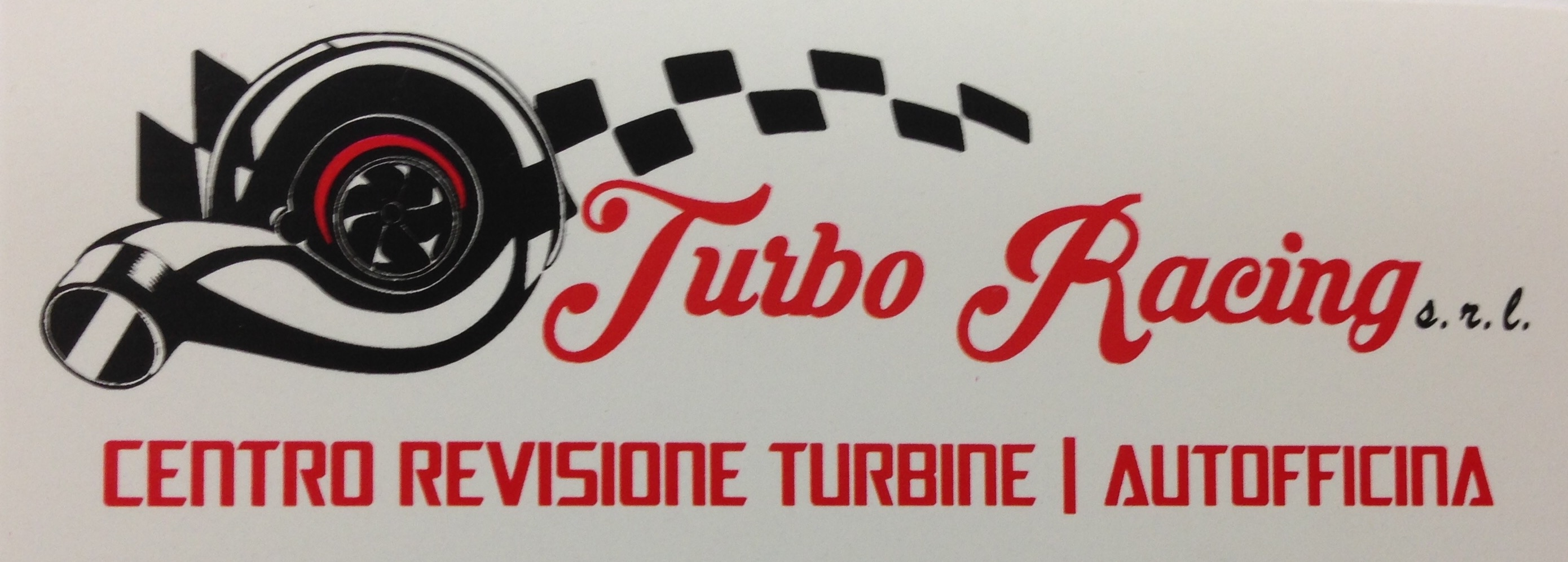 logo Turbo Racing S.r.l.