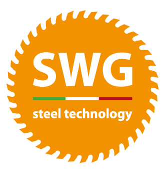 logo SWG Steel Technology srl